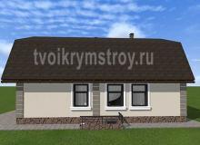 архитектурный проект Севастополь
