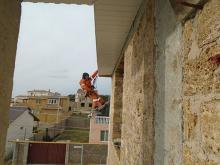 Крыша дома строительство Севастополь