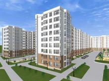 проектирование жилого комплекса в крыму