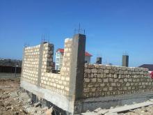 строительство из ракушняка