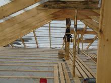 строительство крыши в Севастополе