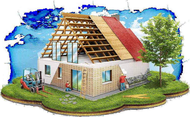 Строительство домов в Севастополе   Твой Крым Строй