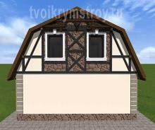 проектирование дома Севастополь
