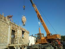 строительство арморакушка