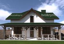 Строительство дома в Севастополе
