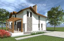 Проект жилого дома Севастополь