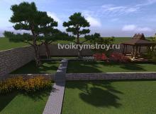 Строительство домов из ракушечника Севастополь
