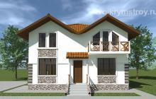Заказать Проект жилого дома Севастополь