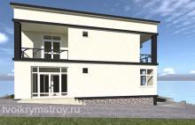 Заказать проект дома в Севастополе