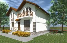 Заказать строительство дома в Севастополе