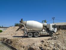 Доставка бетона Севастополь