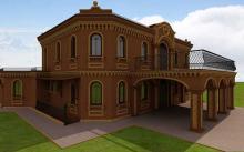 проектирование дома в Севастополе