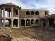 строительство коттеджа Севастополь