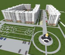 проектирование в Севастополе