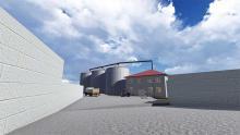 проектирование здания Севастопол