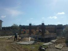 заливка бетоном Севастополь