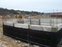строительство фундамента Севастополь